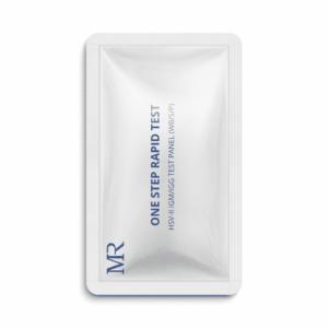 Genital Herpes STI Test