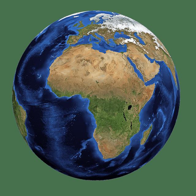 Chlamydia in africa