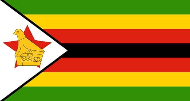 Zimbabwe and STI