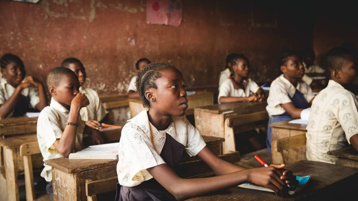 FAWE Urges Government In Sub Saharan Africa To Pass Schools Health Policy Image