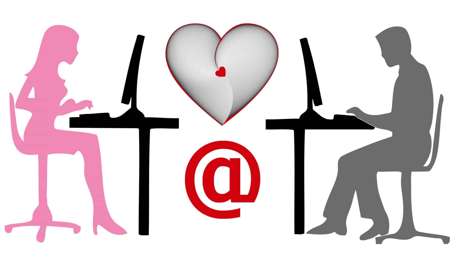 STD Numbers Are Still High: Is Online Dating to Blame Image