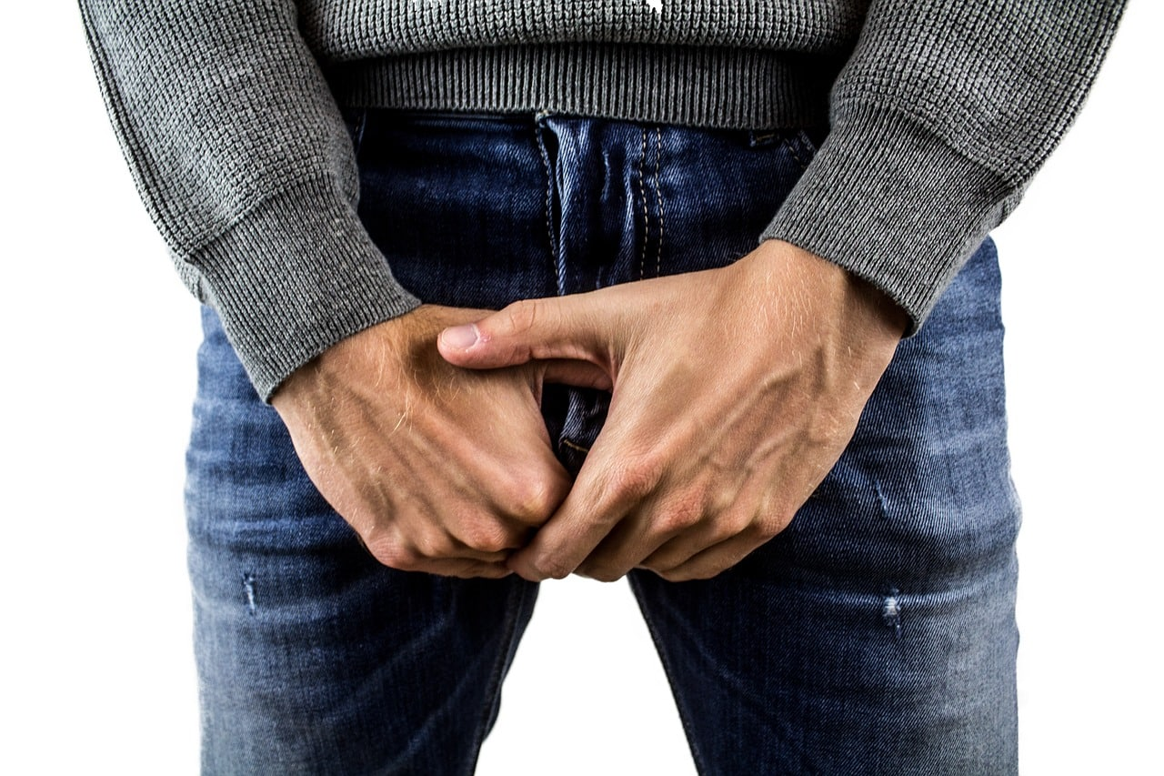 Is Your Penis Healthy? These Tips Will Help You Make Sure It is! Image