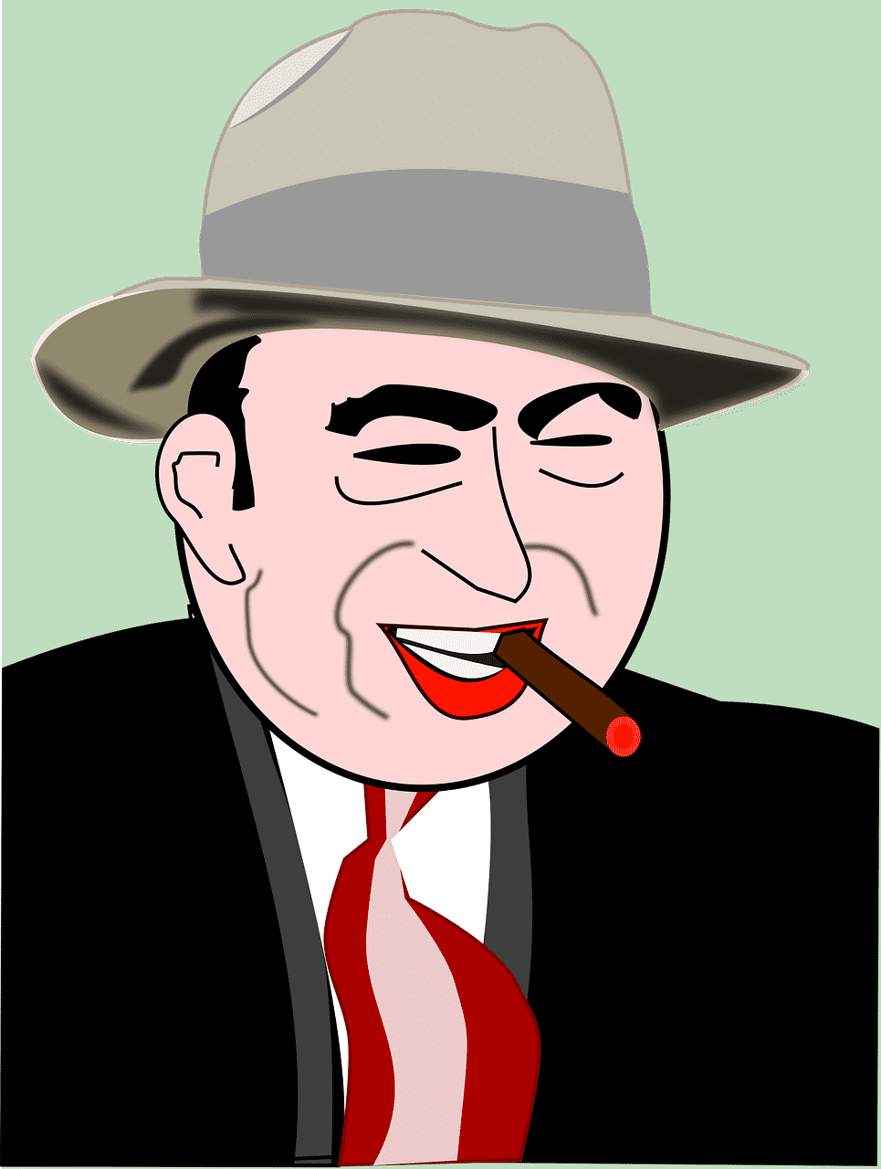 Syphilis and Al Capone: The Disease That Took Down the Most Notorious Crime Boss Image